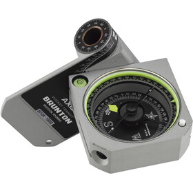 Brunton Pocket Transit Axis Quad 4x90 Compass
